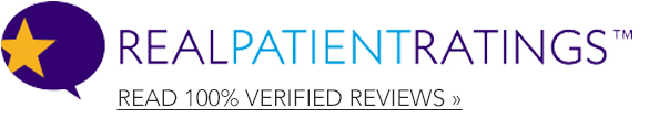 Real Patient Rating Logo